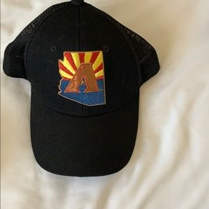 Other - AZ (Arizona) hat